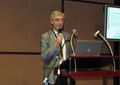 - Opening ceremony (4) - co-chair of RAFA 2009 Prof. Nielen