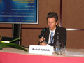 - Oral session 12 - chair Rudolf Krska