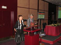 - Closing session (7) -chair of the conference Jana Hajslova and co-chair Michel Nielen